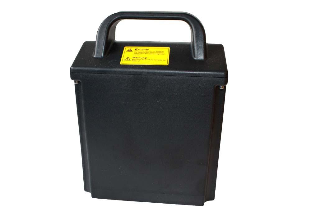 HanseLifter Lithium-Ionen Batterie/ Akku